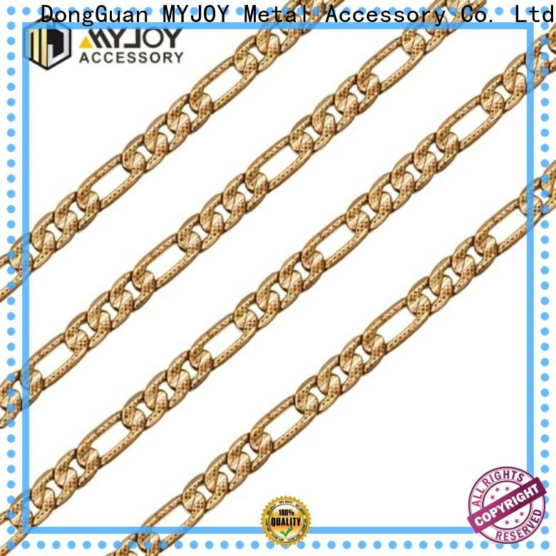 MYJOY High-quality chain strap company for handbag