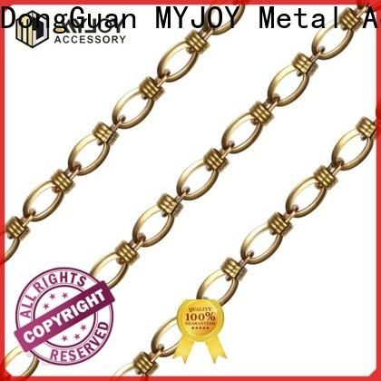 MYJOY cm chain strap Suppliers for purses
