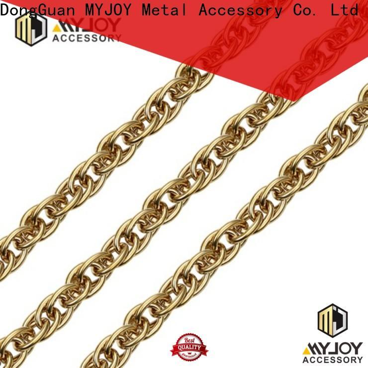 Latest purse chain zinc Suppliers for purses