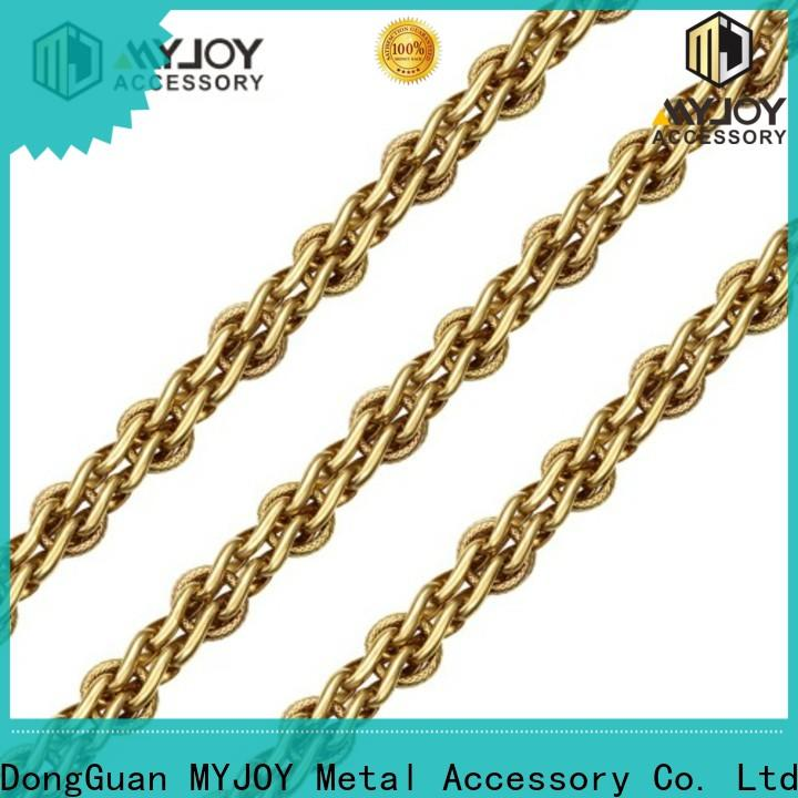 MYJOY Latest handbag chain strap for sale for handbag