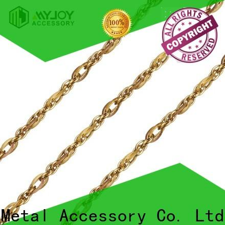 Wholesale handbag strap chain 13mm1050mm company for handbag