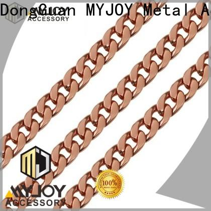 MYJOY handbag strap chain manufacturers for bags