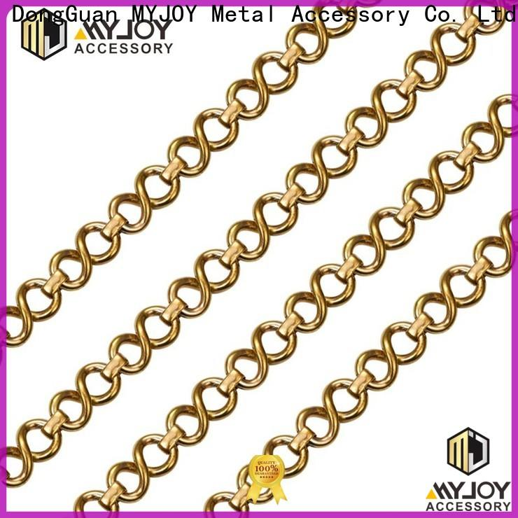 MYJOY cm bag chain Suppliers for bags