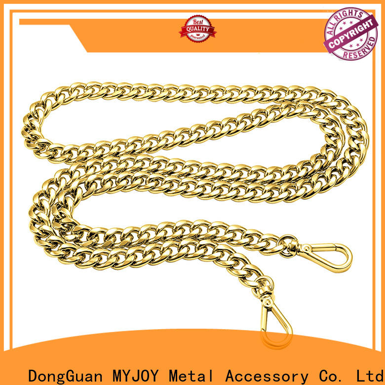 MYJOY New handbag chain for business for handbag