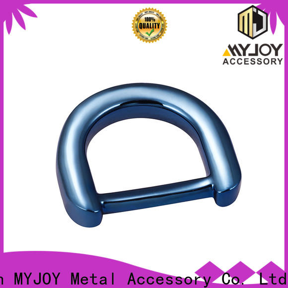 MYJOY Top d buckle Suppliers for bags