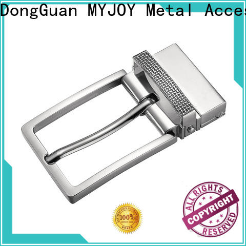 MYJOY Wholesale belt strap buckle Suppliers for belts