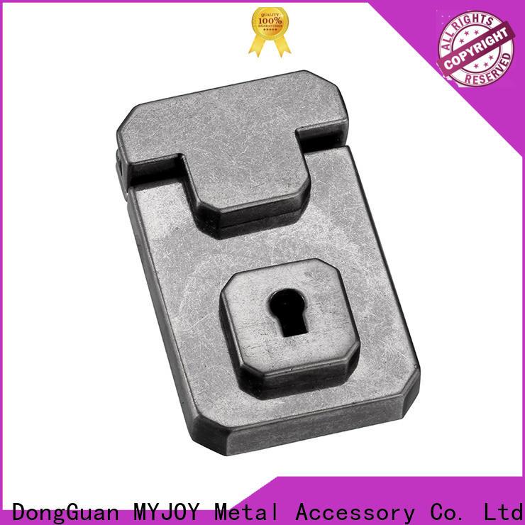 MYJOY Wholesale handbag turn lock Supply for bags