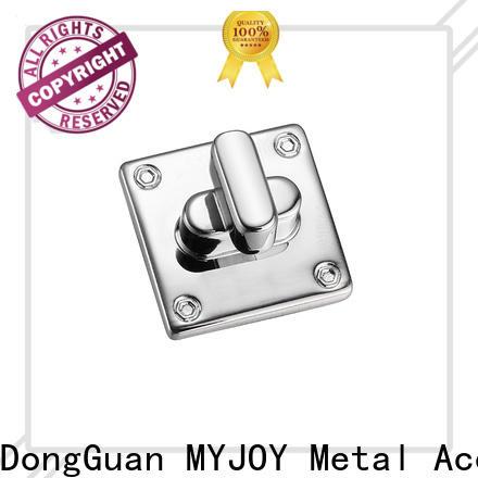 MYJOY logo handbag turn lock Suppliers for briefcase