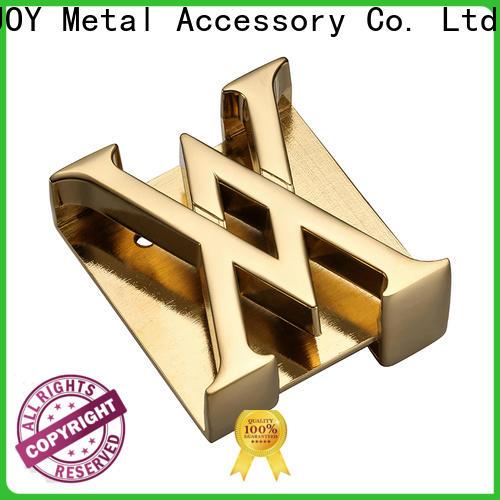 MYJOY Custom strap belt buckle for sale for men