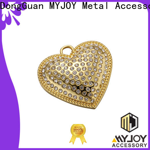 MYJOY High-quality handbag labels Suppliers for purses