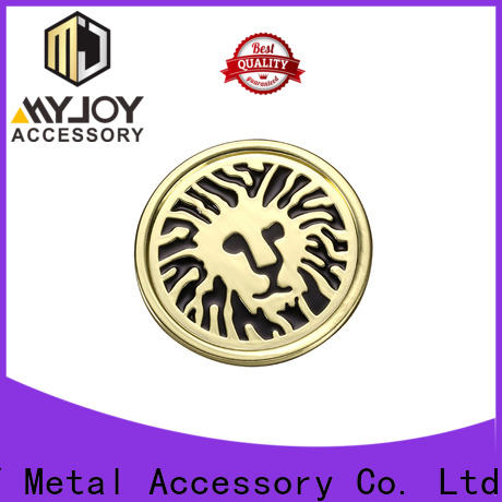 Best metal logo plates for handbags label for sale for purses