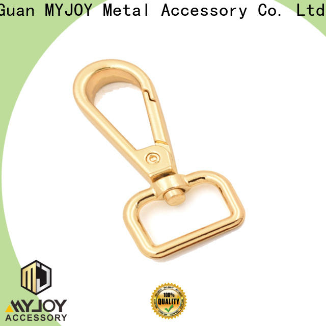 MYJOY metalright swivel hooks for bags Suppliers for importer