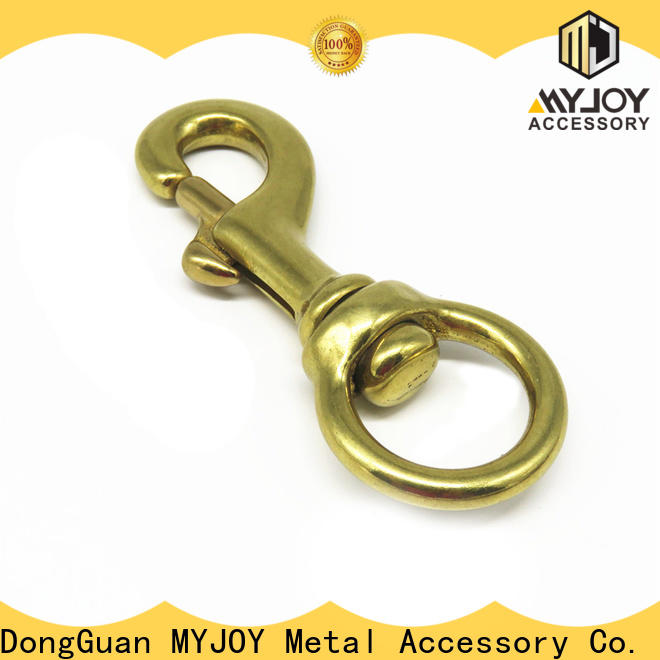 MYJOY Best swivel hooks for bags manufacturers for importer