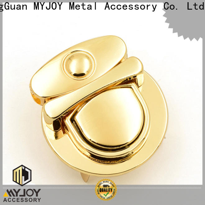 MYJOY Wholesale twist turn lock Supply for briefcase
