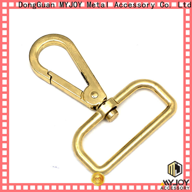 MYJOY New dog hook Supply for high-end bag