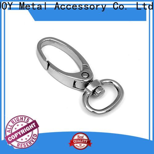 Best swivel snap hooks hanger Supply for importer