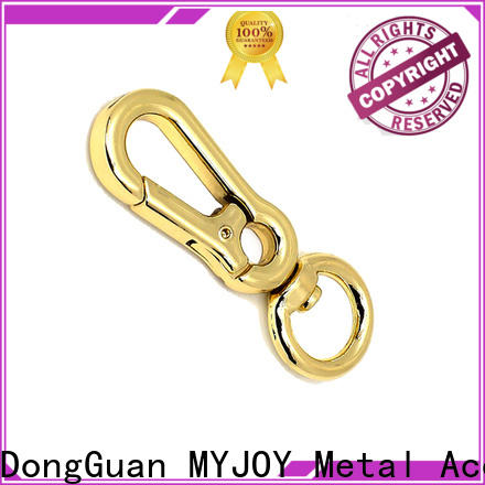 MYJOY mountaineering dog leash clasp for sale for high-end bag