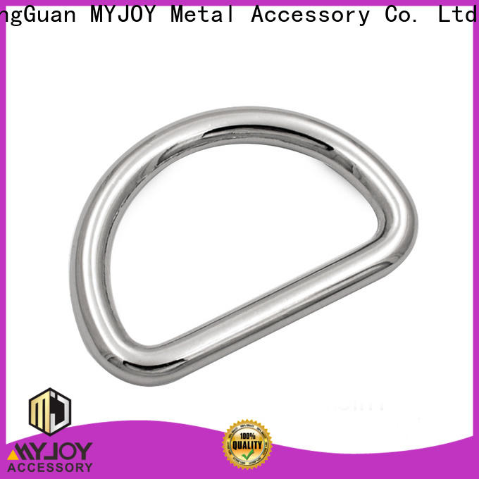 MYJOY New ring belt buckle Supply supplier