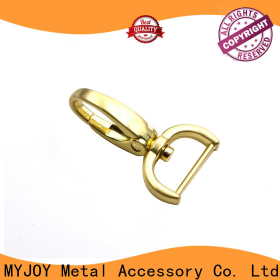 Best swivel hooks for bags zinc for sale for high-end bag