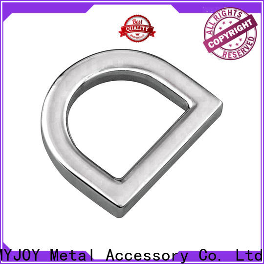 MYJOY Wholesale ring belt buckle Suppliers for bags