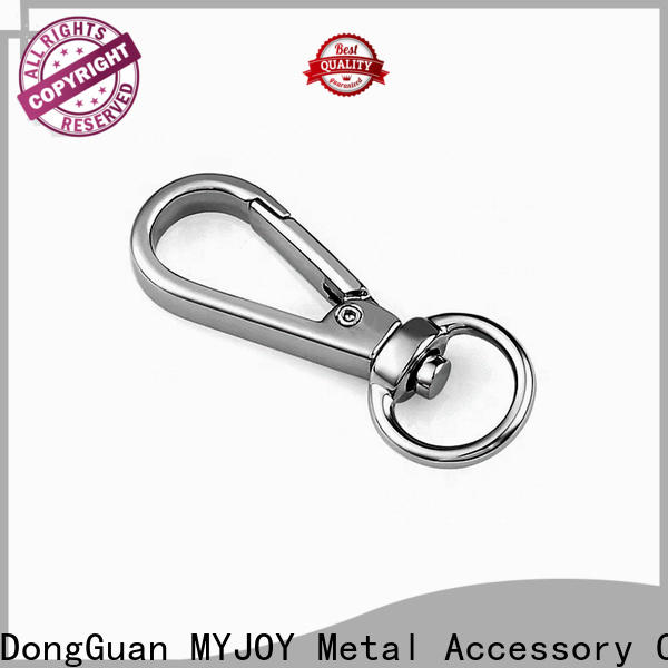 High-quality swivel snap hooks parts factory for importer