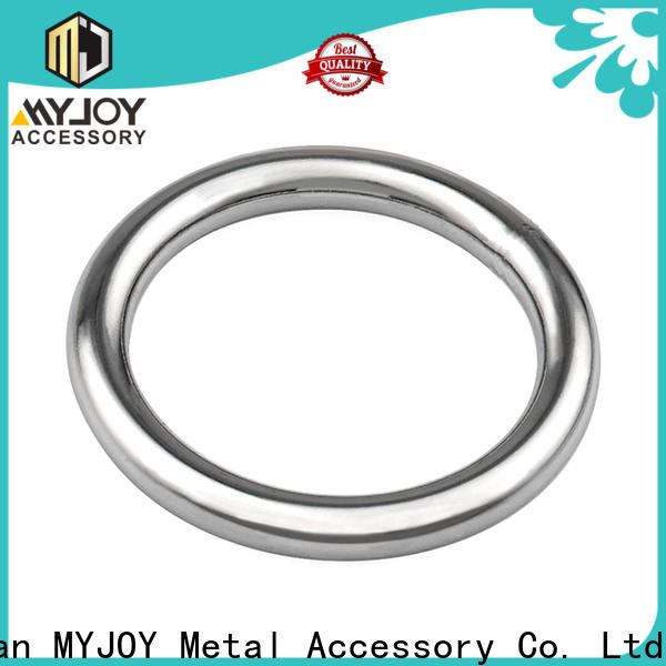 MYJOY clips bag ring factory for bags
