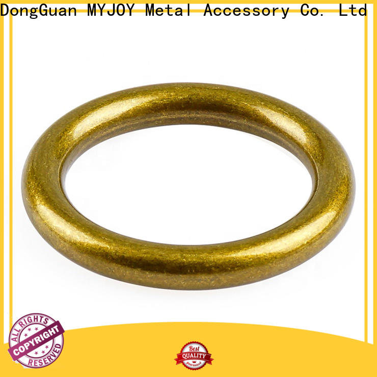 Latest handbag rings diameter factory for bags