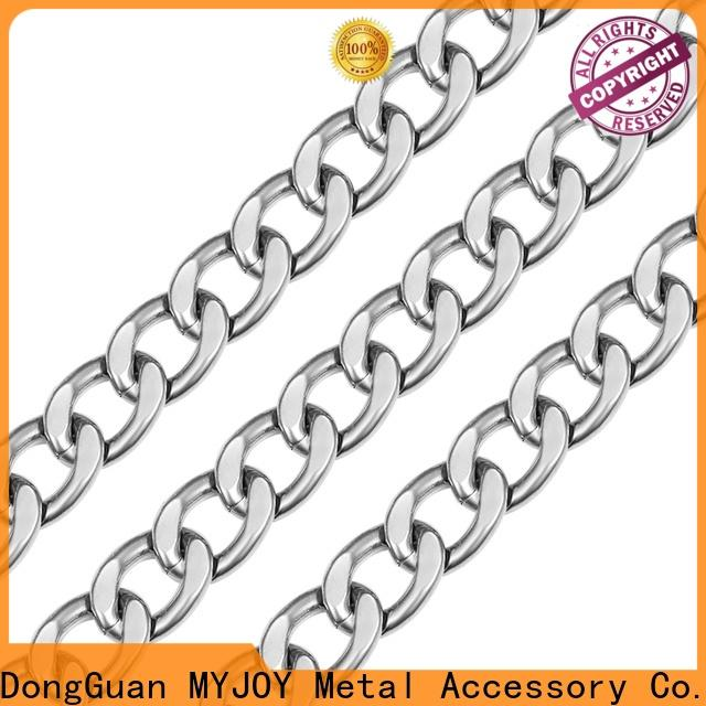 MYJOY vogue chain strap company for purses