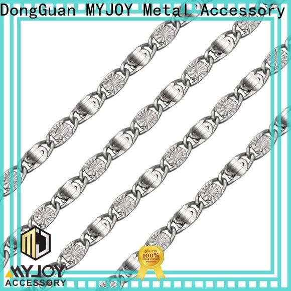 Wholesale handbag chain strap chain Supply for bags