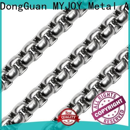 MYJOY Best handbag strap chain Suppliers for handbag