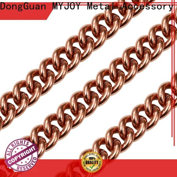 MYJOY Top purse chain Suppliers for bags
