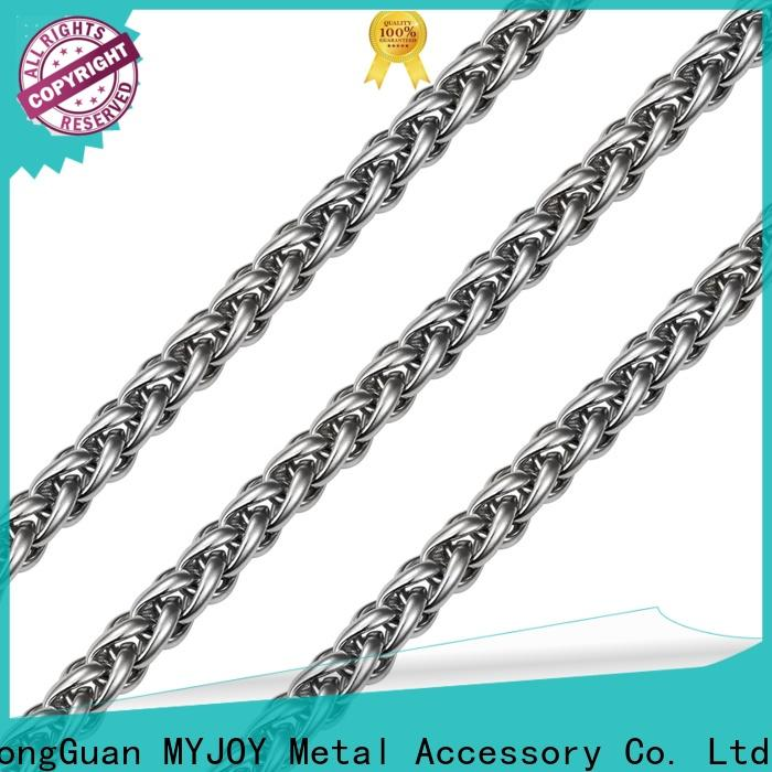 MYJOY Top chain strap factory for purses