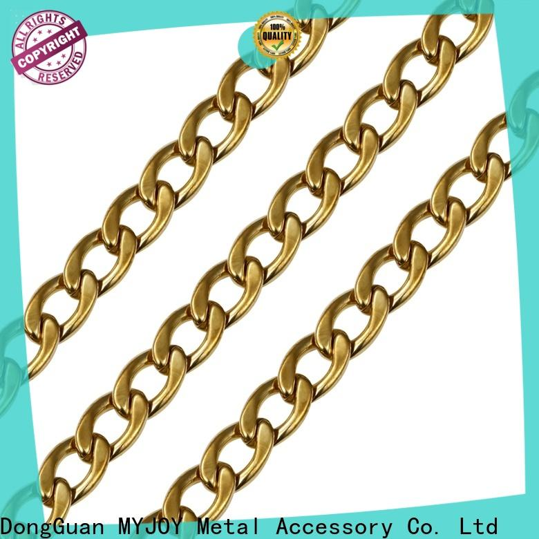 MYJOY Top chain strap manufacturers for bags