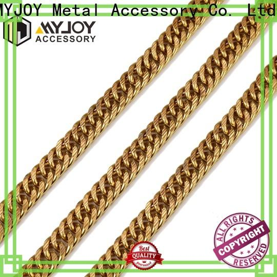 MYJOY Best handbag strap chain company for handbag