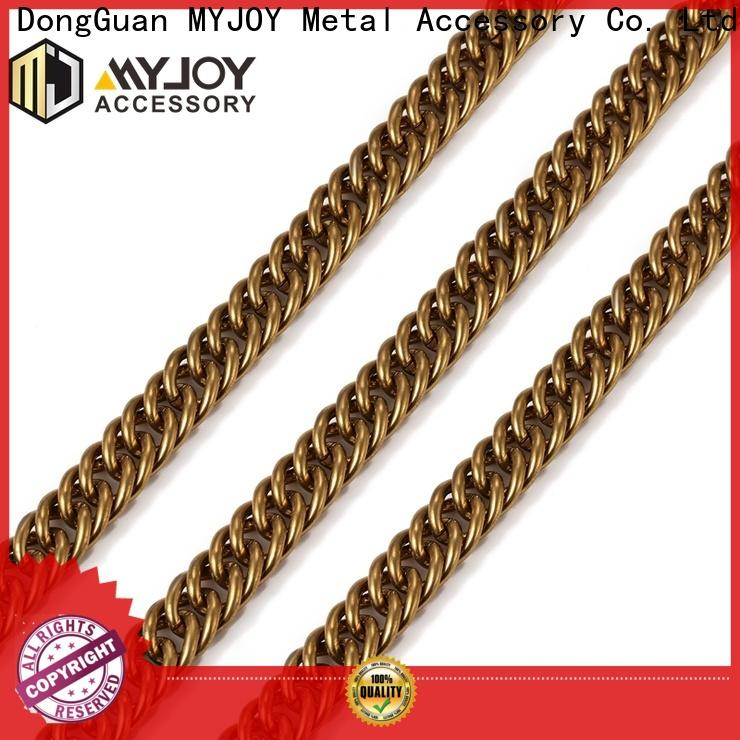 Top chain strap gold for business for purses