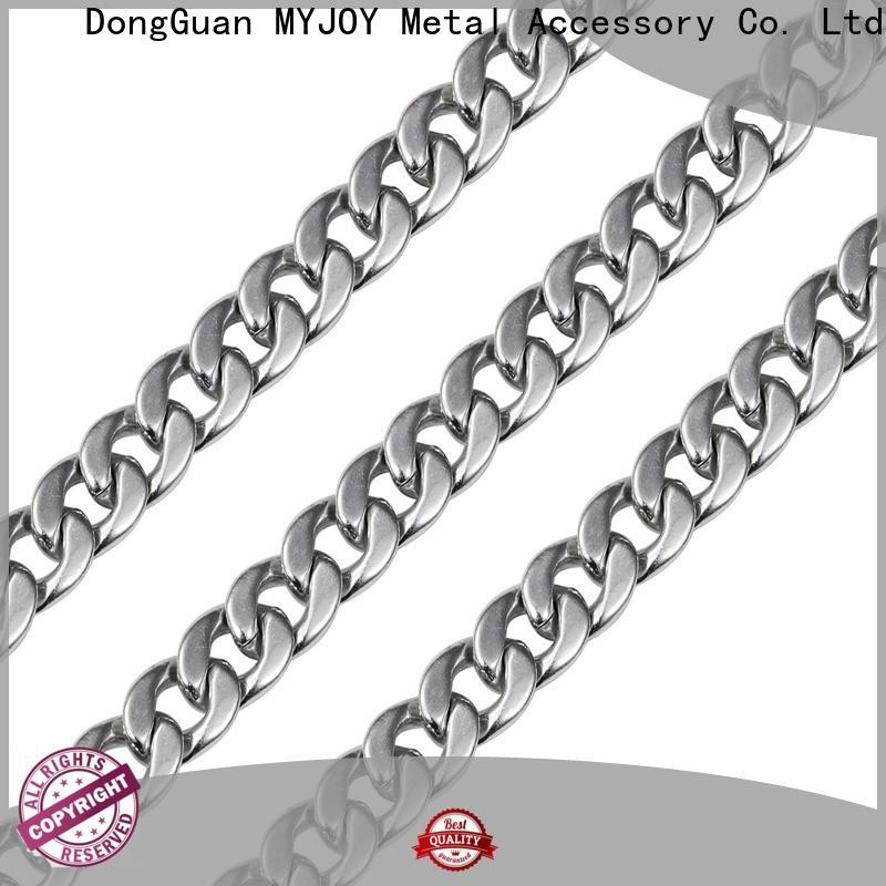 Wholesale handbag chain alloy Supply for purses