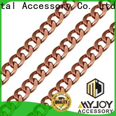 MYJOY Custom purse chain company for bags