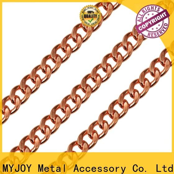 MYJOY 13mm1050mm handbag chain strap Suppliers for bags
