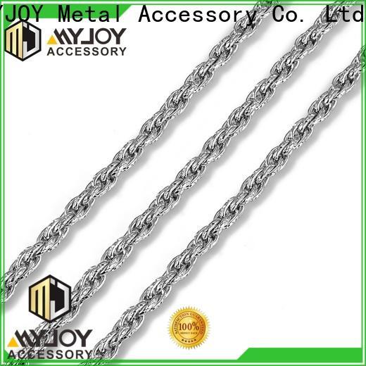 MYJOY New strap chain factory for handbag