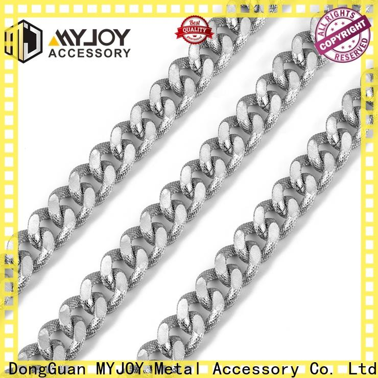 MYJOY Custom purse chain Supply for handbag