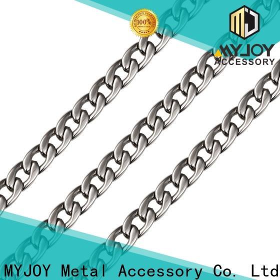MYJOY Wholesale handbag chain strap factory for purses