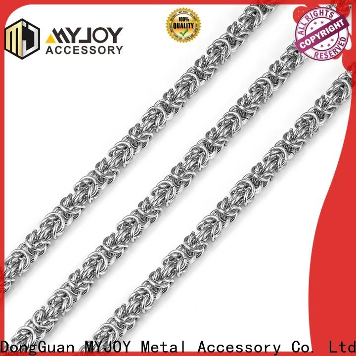MYJOY High-quality handbag chain strap for sale for bags