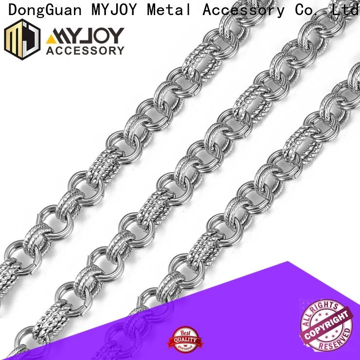 MYJOY cm handbag strap chain factory for bags
