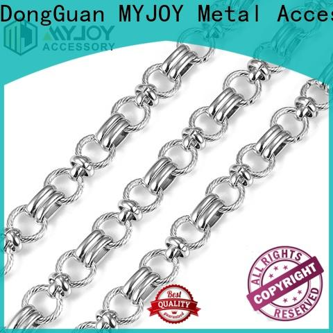 MYJOY Latest bag chain company for purses