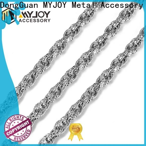 Wholesale strap chain chain Suppliers for purses