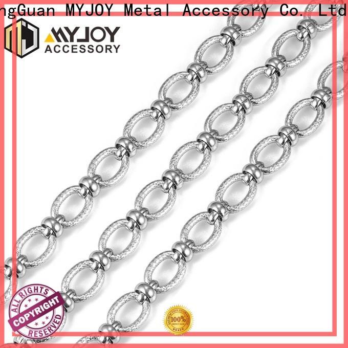 MYJOY handbag handbag chain strap factory for bags