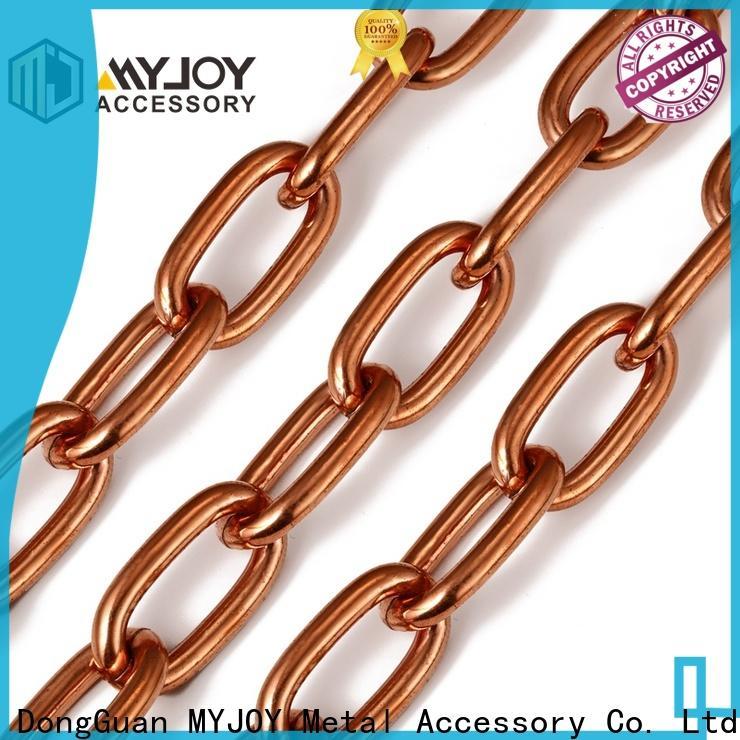 Wholesale handbag strap chain alloy factory for handbag