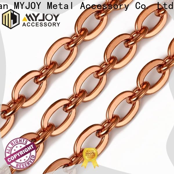 MYJOY gold bag chain company for purses