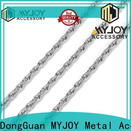 MYJOY Latest strap chain for business for handbag