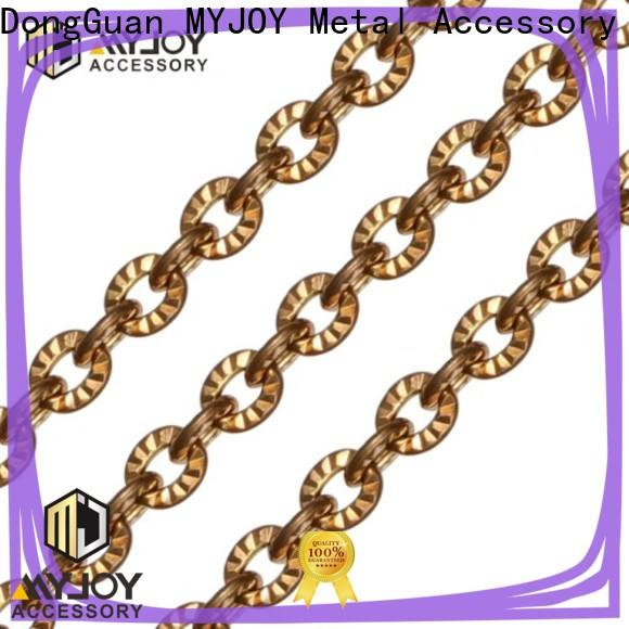 Custom strap chain 13mm1050mm for sale for handbag